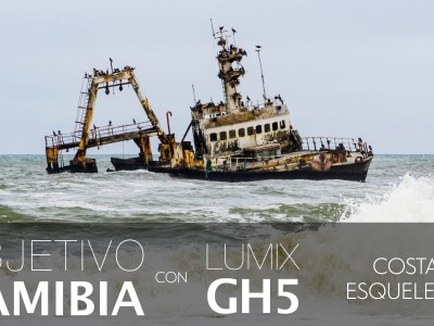 Cartela Lumix GH5-CostaEsqueletos- Youtube