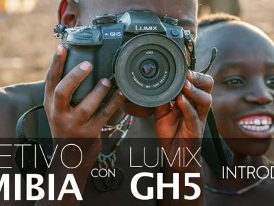 Cartela Lumix GH5 - FCPes